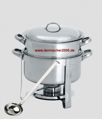 Suppen Chafing - Dish 13,5l