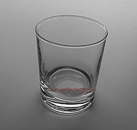 Whisky Tumbler 30 cl neutral