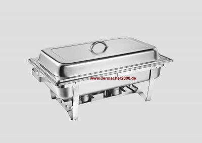 Speise Chafing Dish